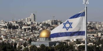 En Israel, ya no será obligatorio usar cubrebocas en lugares públicos abiertos
