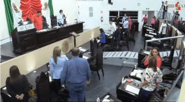 Diputados de oposición acusan a candidatos de Morena de uso electoral de programas sociales