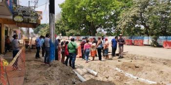 Ventas de comerciantes en Gaviotas se han desplomado 90% por remodelación de Malecón