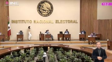 Declara INE improcedentes quejas contra PVEM y MORENA, por coacción de votos y actos anticipados de campaña