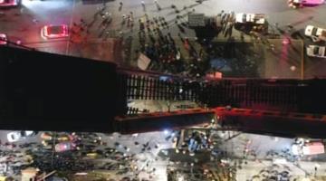 Tras colapso de la Línea 12 del Metro, partidos lamentan accidente y exigen investigación