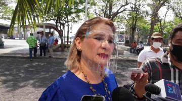 Admite diputada de Morena, que habrá rezago legislativo por atender únicamente iniciativas del Ejecutivo