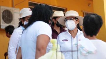 Sobresee CNHJ de Morena quejas contra candidatura de Yolanda Osuna