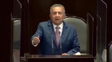 Insiste Saúl Huerta que no hay prueba que lo incrimine en la denuncia de violación contra un menor