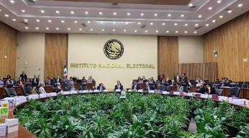 Impone INE multa de 5 mdp a Morena por no reportar gastos de precampaña en SLP