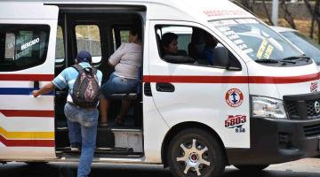 Acusa diputada que transportistas incumplen horarios y medidas sanitarias fijados por la pandemia