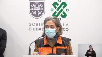 No procede solicitud del PAN para comparecencia de la titular del Metro ante el Congreso de la CDMX