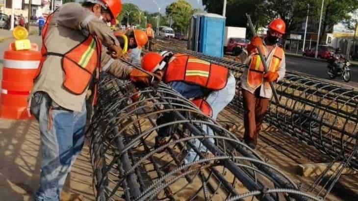 Tabasco, primer lugar nacional en recuperación de empleos en abril de 2021