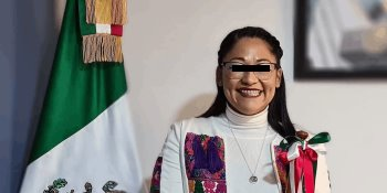Por el delito de desaparición forzada, vinculan a proceso a Lizbeth Huerta, alcaldesa con licencia de Nochixtlán, Oaxaca