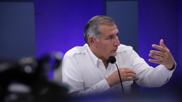 """""""El aguinaldo es sagrado"""", rechaza AALH recorte de prestación a burócratas"""