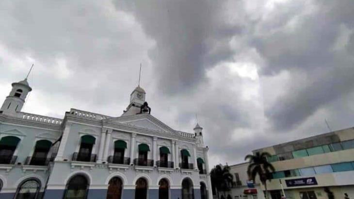 Se mantiene pronóstico de lluvias fuertes a intensas en Tabasco para este domingo