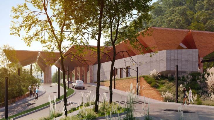 Estaciones del Tren Maya contarán con hoteles; en Boca del Cerro, Tenosique será ecoturístico