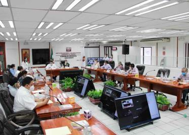 Oficializa IEPC triunfos en elección de diputados locales en Tabasco; avanza en entrega de constancias a ediles electos